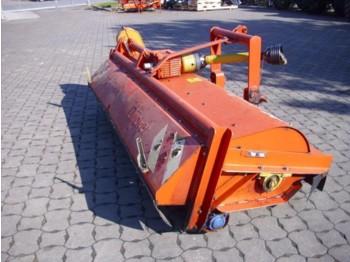 Dücker UM 27 - mulczer
