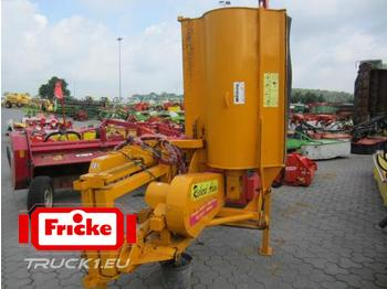Müthing Heck- und Seitenmulcher 1,50 MTR. - mulczer