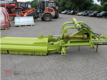 Müthing MU-S 180 - mulczer