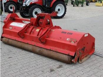 Omarv Mörba SHK 320 - mulczer