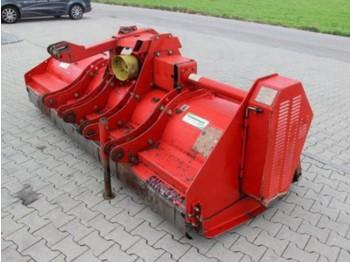 Omarv Mörba SHK 320 Front -Heck - mulczer