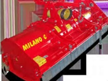 Omarv Omarv Milano 300 C Neugerät - mulczer