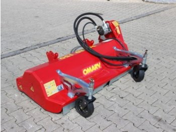 Omarv Roero hydro 150 - mulczer
