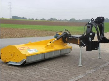 Omarv Torino E220 Seitenmulcher - mulczer