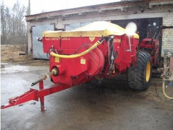 OVERUM OVERUM OVERUM - maszyna rolnicza