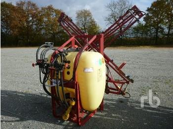 Hardi NK610 - opryskiwacz polowy