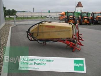 Jacoby Aufbaufaß 1400 l - opryskiwacz zawieszany