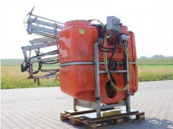 Jessernigg 800lt. 12m hydraulisch klappbar - opryskiwacz zawieszany