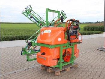 Jessernigg PP1 600lt. 12m hydraulisch - opryskiwacz zawieszany