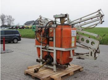 Jessernigg Serie A 900lt. 15m hydraulisch - opryskiwacz zawieszany