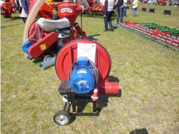 POM 378/1 D - maszyna rolnicza