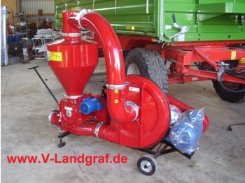 POM T 207/1 - maszyna rolnicza