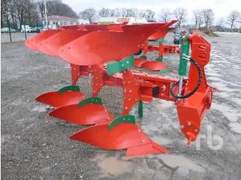 AGRO-MASZ 3 Bottom Reversible - pług