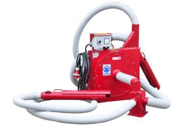 Pom H 116 - maszyna rolnicza