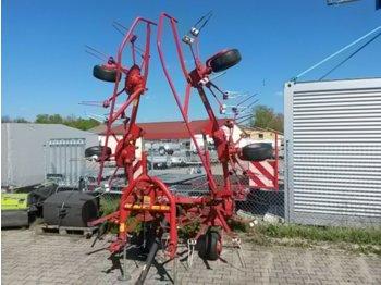 SIP Spider 685 Pro - przetrząsacz
