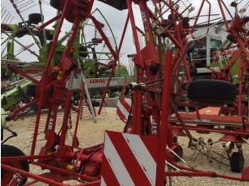 SIP Spider 685 Z Pro - przetrząsacz