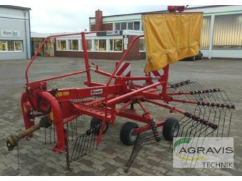 Saphir AG 420/12 - przetrząsacz