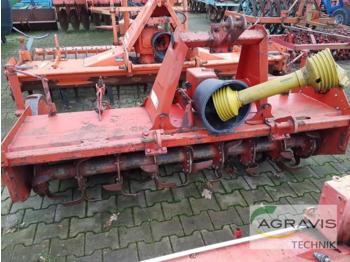 Lindner HP 20 - przyczepa rolnicza