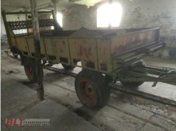 MDW-Fortschritt T 087 - przyczepa rolnicza