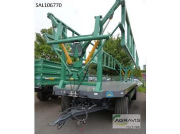 Oehler OL DDK 240 BK - przyczepa rolnicza