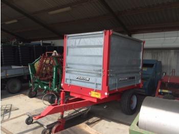 PEECON KIPPER KW2500 - przyczepa rolnicza