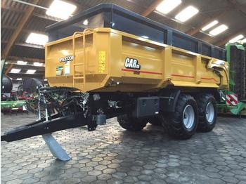Peecon Cargo 18000 - przyczepa rolnicza