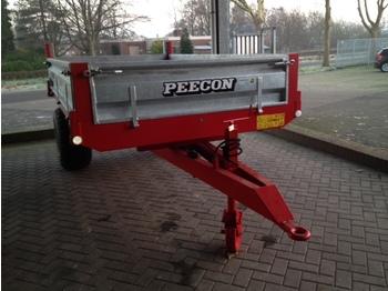 PEECON KIPWAGEN KW3500 - przyczepa rolnicza wywrotka