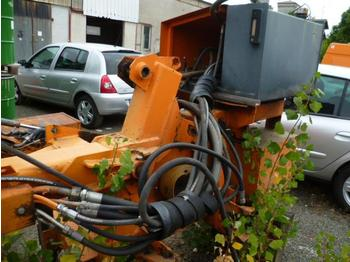 ROUSSEAU Minautor 5000L - maszyna rolnicza
