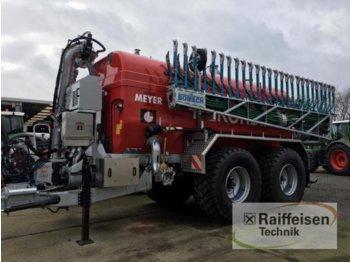 Meyer Lohne REKORDIA PTW MXL 18.500 Ltr. - rozlewacz nawozów
