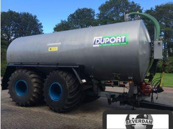 Peecon 25000. liter - rozlewacz nawozów