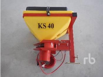APV KS40 External Engine - rozsiewacz nawozów