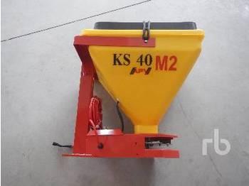 APV KS40 M2 Internal Engine - rozsiewacz nawozów