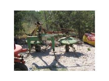 STOLL UM 321-Ranghinatori  - maszyna rolnicza