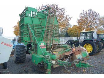STOLL V 202  - maszyna rolnicza