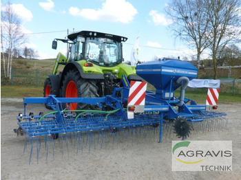 Köckerling GRASMASTER 600 - siewnik punktowy