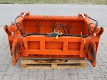 Silozange SC 150 N mit mammut FL-Aufnahme - sprzęt do przechowywania