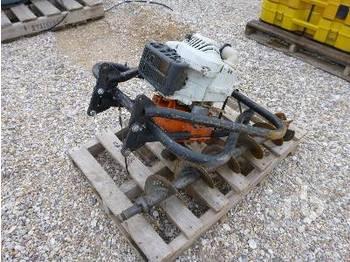 Stihl BT360 Post Hole Digger - maszyna rolnicza