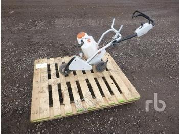Stihl Disc Cutter Cart - maszyna rolnicza