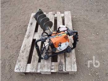 Stihl Post Hole Digger - maszyna rolnicza