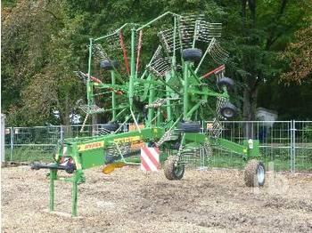 Stoll M800 PRO - maszyna rolnicza