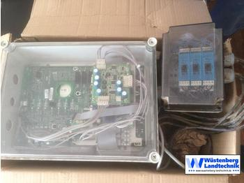 DeLaval 1 VMS I/O Steuerbox kpl. m. Br - system udojowy