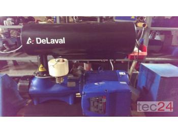 DeLaval DVP-F 2700 - system udojowy