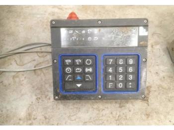 Delaval MPC/MM-15  - system udojowy