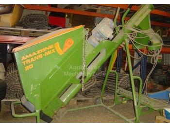 TRAITEMENT DE SEMENCES AMAZONE TRANS MIX 20 - maszyna rolnicza