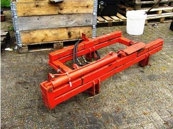 TRIOLIET SIDESHIFT 50CM - maszyna rolnicza