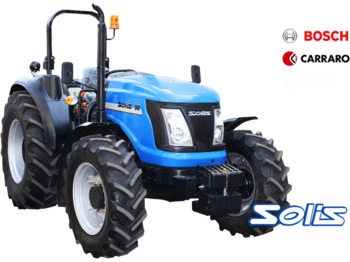 Solis WT90 4wd Open beugel  - traktor