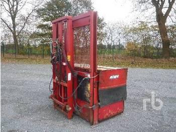 Bvl Silo TOPSTAR 145 Silage Block Cutter - urządzenie do hodowli zwierząt