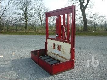 Bvl TOPSTAR 145 - urządzenie do hodowli zwierząt