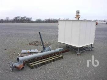 MEYER LOHNE Automatic - urządzenie do hodowli zwierząt