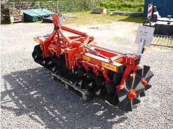 BRIX TWIN 300/6 - wał rolniczy
